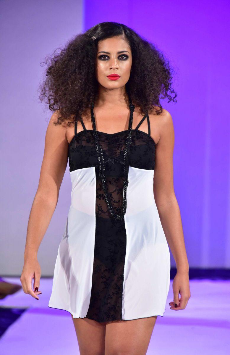 одежда для полных неделя моды 2015 весна-лето 2016