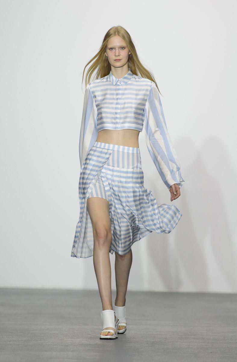 неделя моды 2015 весна-лето 2016