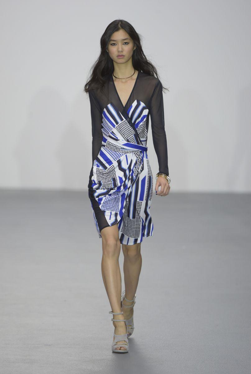 мода весна-лето 2016 неделя моды в лондоне неделя моды 2015 issa london