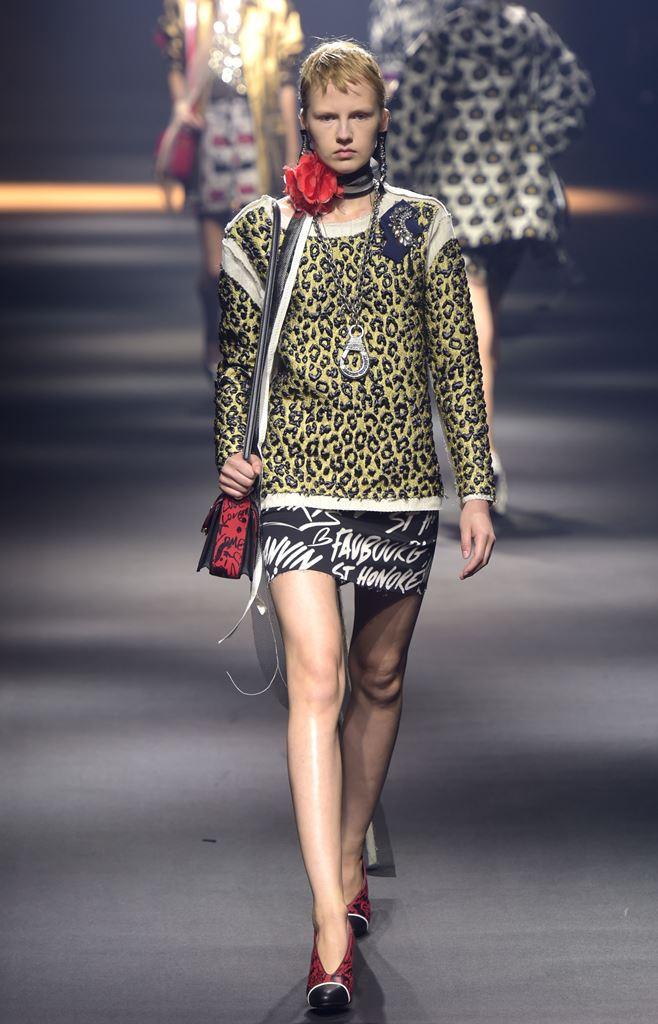 модные тенденции весна лето 2016