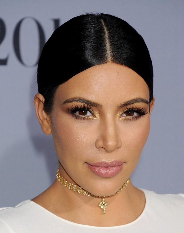 Ким Кардашьян беременна стиль Ким Кардашьян