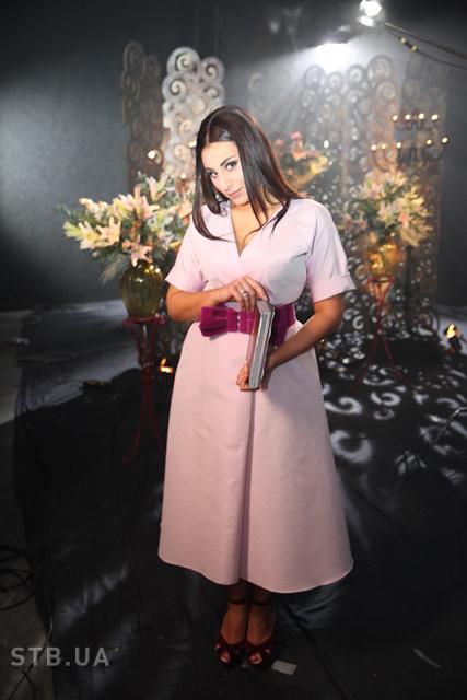Роза Аль Намри шоу Холостяк