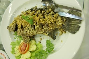 Рецепт жареной рыбы на Святвечер Святой Вечер Сочельник Рождество 2015 фото