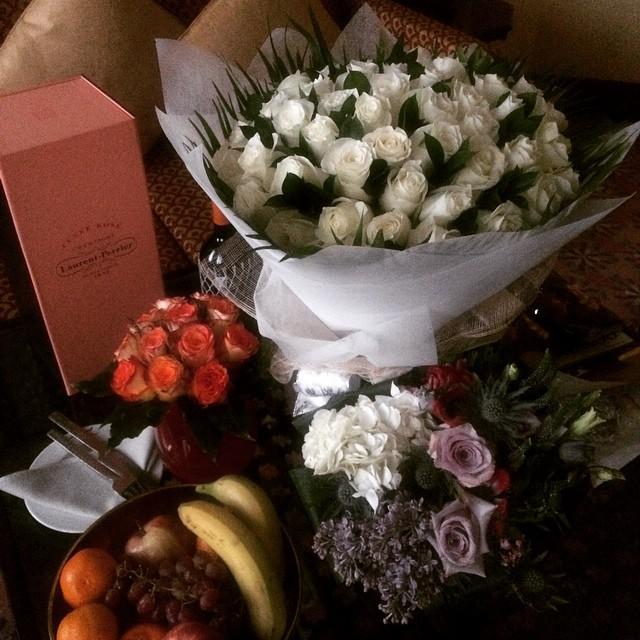 Подарки анны семенович