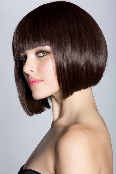 Шаг 1 расчеши волосы и нанеси средство