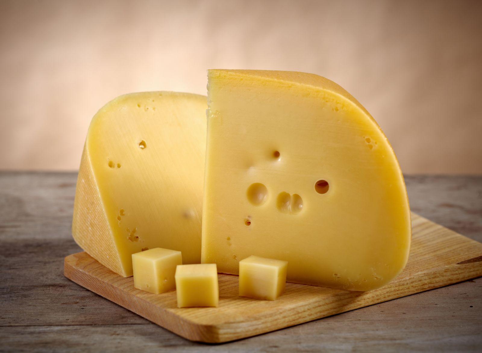 сыр эмменталь
