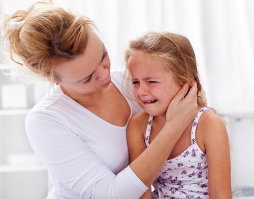 Наладить отношения с ребенком