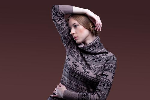 модные свитеры 2013