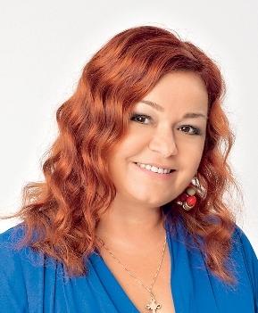 Елена Скачко