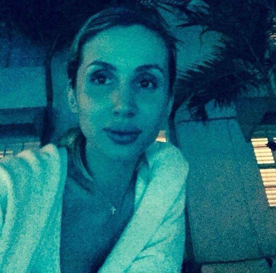 Светлана Лобода фото без макияжа и фотошопа