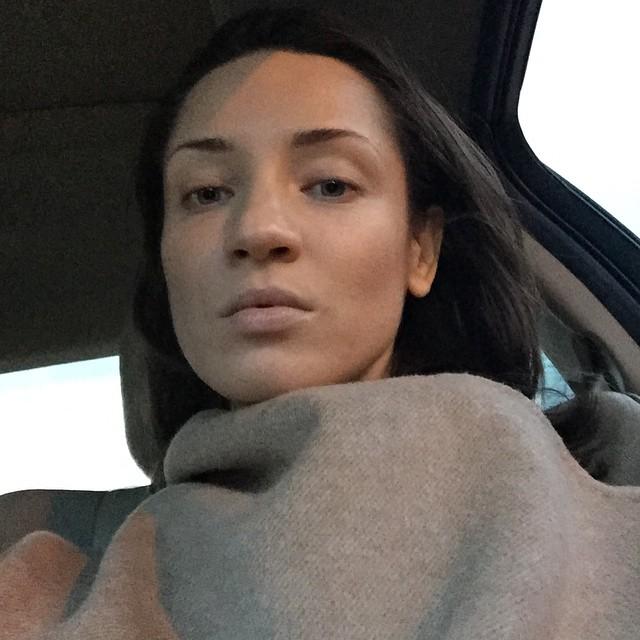 Татьяна Денисова фото без макияжа
