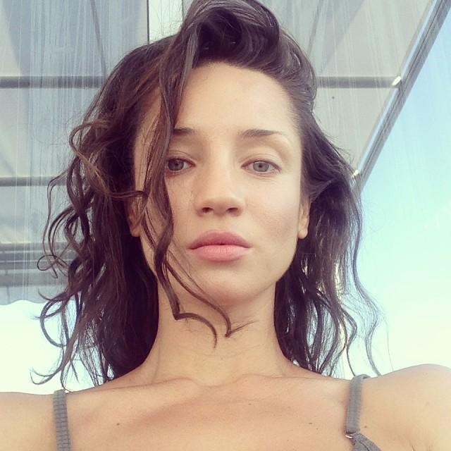 Татьяна Денисова без макияжа фото
