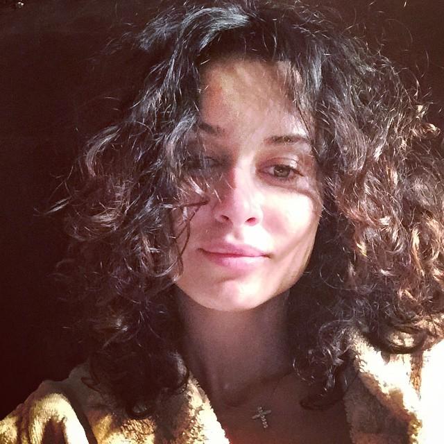 Тина Канделаки без макияжа и фотошопа фото