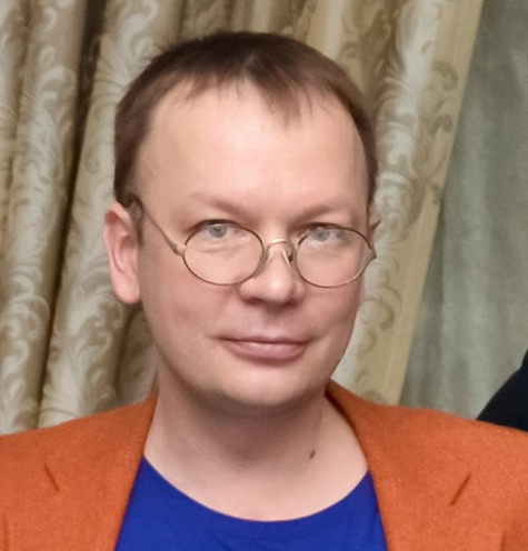 Жорж Велюров