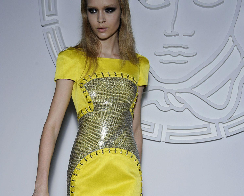 платье модное 2013