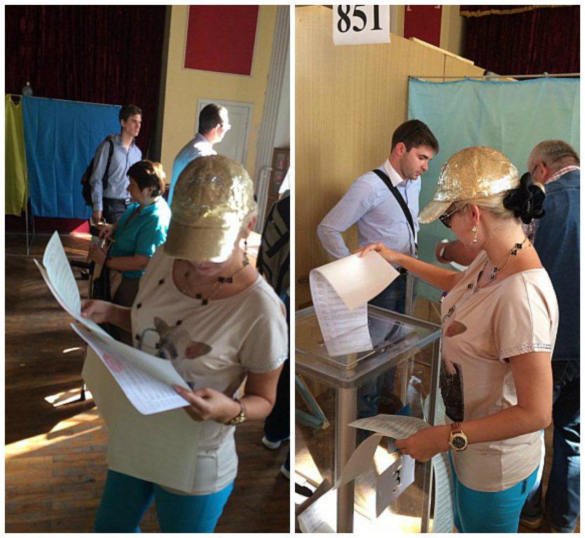 Выборы 2014_звезды