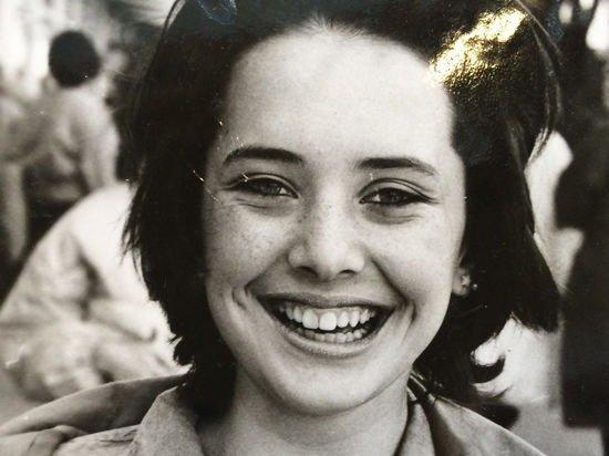 Жанна Фрисуке умерла: детские фото