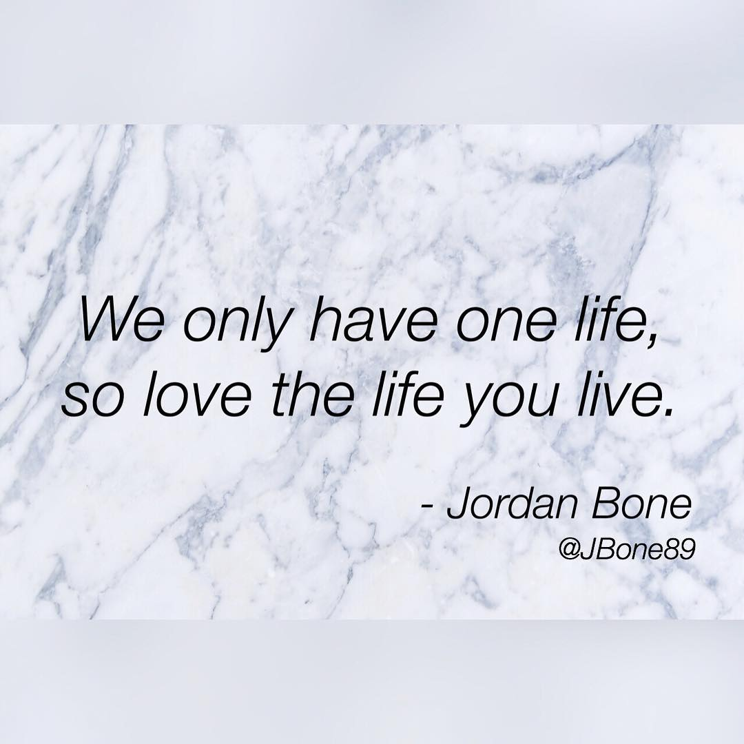 Джордан Бон