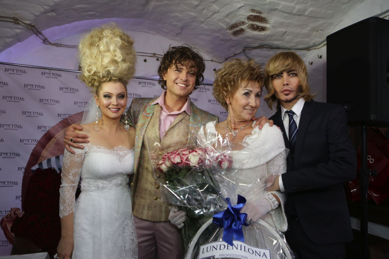 Шаляпин_свадьба