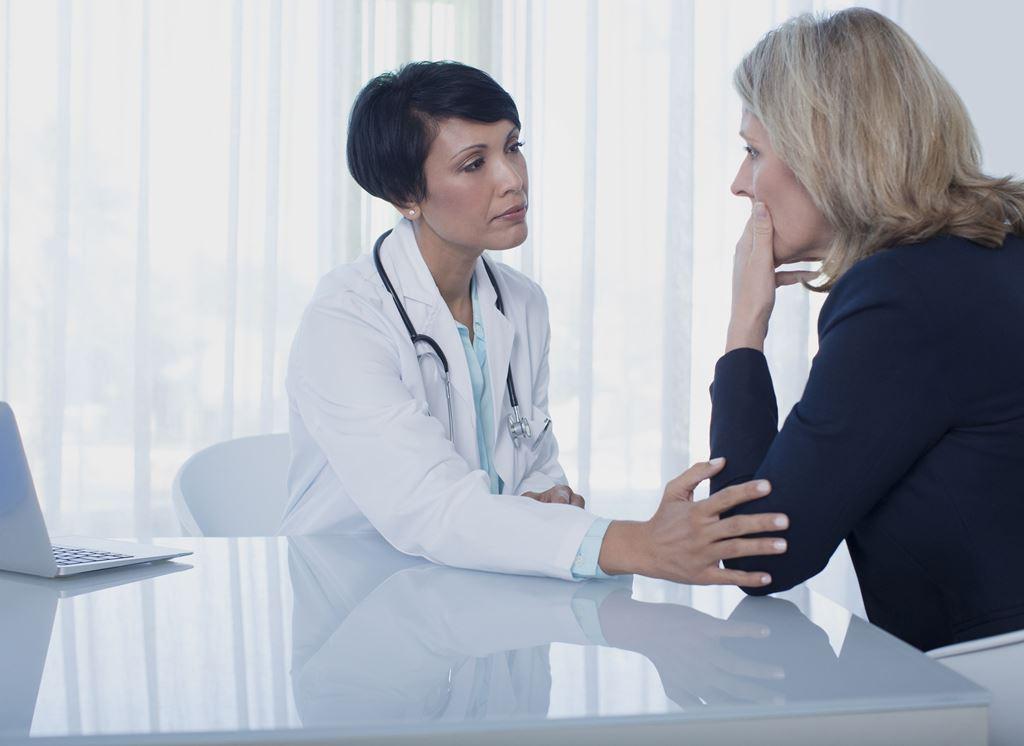 7 причин срочно посетить гинеколога