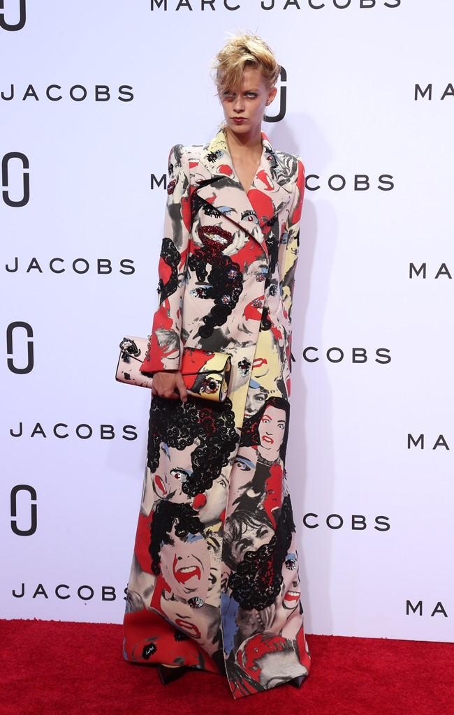 марк джейкобс модные тенденции весна-лето 2016