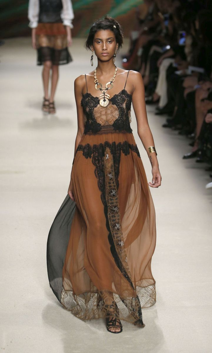 одежда весна-лето 2016 неделя моды 2015 весна-лето 2016
