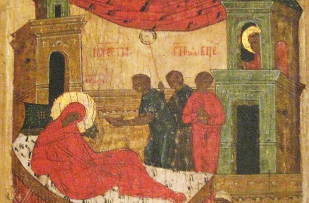 Рождество Пресвятой Богородицы 2015: что нельзя, а что можно и нужно делать в праздник